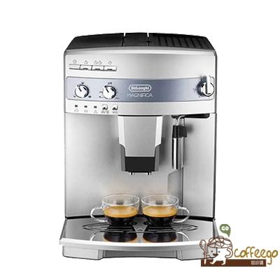 《Delonghi》ESAM 03.110.S 全自動義式咖啡機