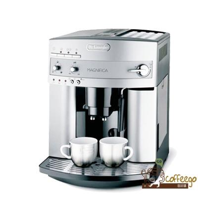《Delonghi》MAGNIFICA ESAM3200.S 浪漫型全自動咖啡機