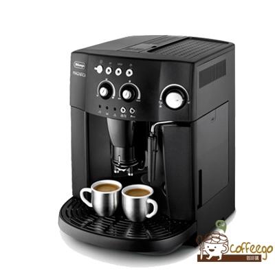 《Delonghi》Magnifica ESAM4000 幸福型全自動咖啡機