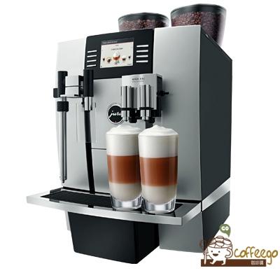《Jura》商用系列GIGA X9c Professional專業咖啡機●贈上田/曼巴咖啡5磅●
