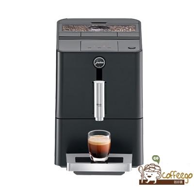 《Jura》家用系列ENA Micro1極致迷你單出口咖啡機●●贈上田/曼巴咖啡5磅●●