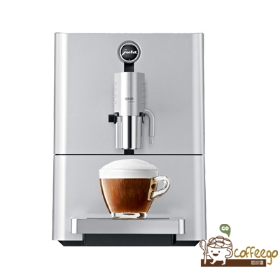 《Jura》家用系列ENA Micro9 One Touch咖啡機●●贈上田/曼巴咖啡5磅●●