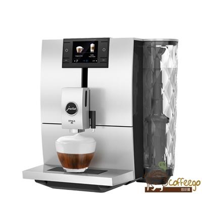 《Jura》家用系列 ENA 8全自動咖啡機 黑色●●贈上田/曼巴咖啡5磅●●