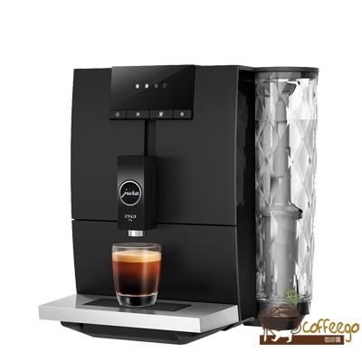 《Jura》家用系列 ENA 4全自動咖啡機 黑色●●贈上田/曼巴咖啡5磅●●