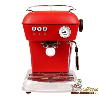 《ascaso》Dream 霧面紅 義式半自動玩家型咖啡機