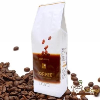 《上田》尼加拉瓜 馬拉哥滋比 巨型象豆咖啡 (一磅) 450g