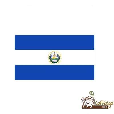 精選薩爾瓦多 帕卡瑪拉 蜜處理咖啡生豆《一公斤》