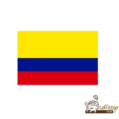 精選哥倫比亞有機咖啡生豆《500克》