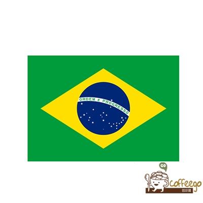 精選巴西咖啡生豆《一公斤》