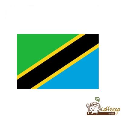 精選坦桑尼亞 AA咖啡生豆《一公斤》