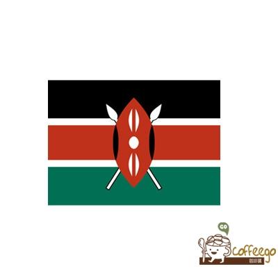 精選肯亞AA咖啡生豆《一公斤》