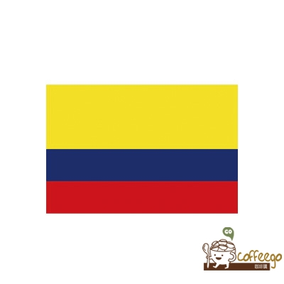 瑪尼Mani 有機哥倫比亞咖啡生豆《500克》