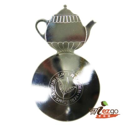 茶壺頭 茶匙 咖啡匙