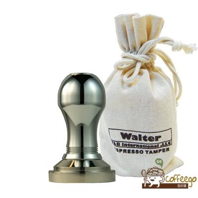 《Walter》合金填壓器PT-102S//58mm(銀色)