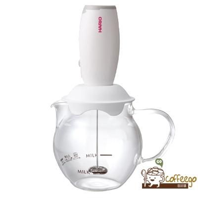 【HARIO】電動奶泡器/CQT-45
