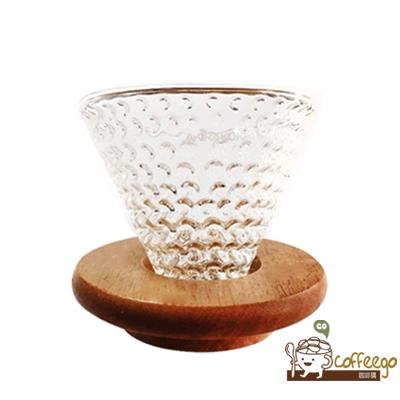 《AKIRAKOKI》草莓濾杯SBG-01 搭贈400ml咖啡壺