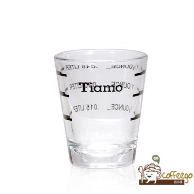 【Tiamo】玻璃盎司杯/1.5oz (AC0011)
