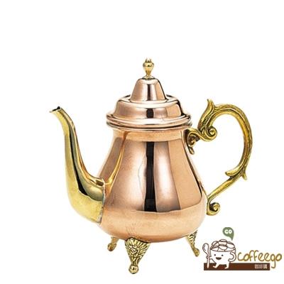 預購商品--【KALITA】銅質咖啡壺//500ml (#52007)