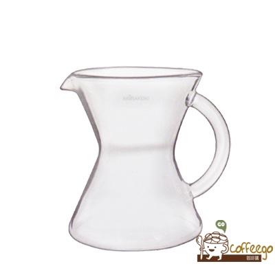 《AKIRAKOKI》 迷你咖啡壺 300ml