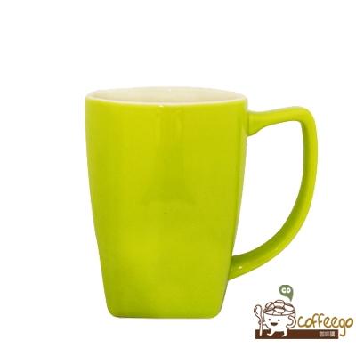 糖果馬克杯 300ml 綠色