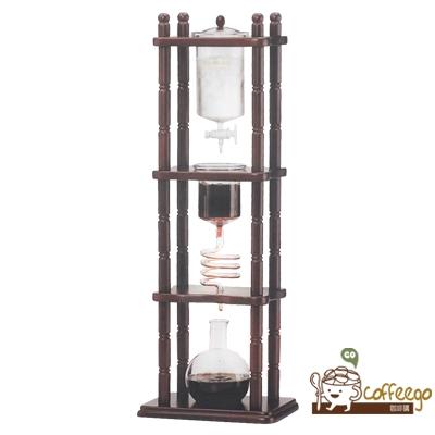 《JUNIOR》三層冰釀咖啡器 500c.c./RT0202