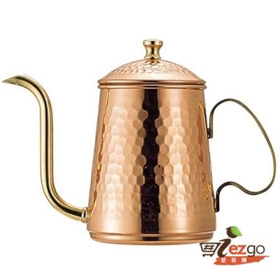 預購商品--【Kalita】銅製壺-600c.c (#52071)