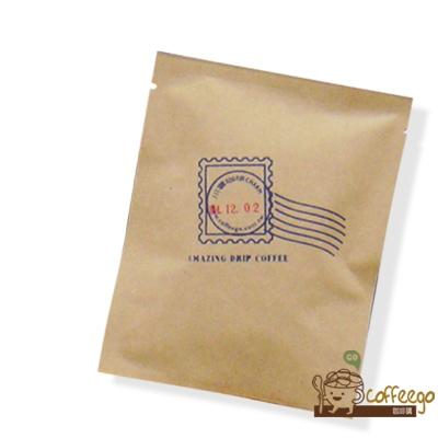 《川雲》我的咖啡日記之星期五 肯亞 頂級AA (掛耳式/單包入)