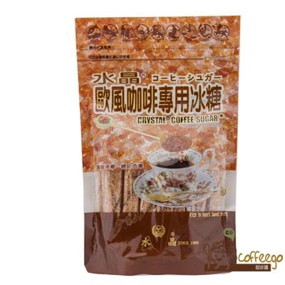 水晶歐風咖啡專用冰糖(條) 5gx25支