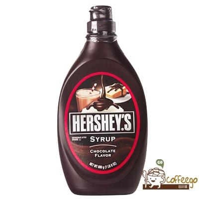 【HERSHEY'S】好時巧克力醬 / 680g