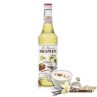 【MONIN】Vanilla / 香草糖漿