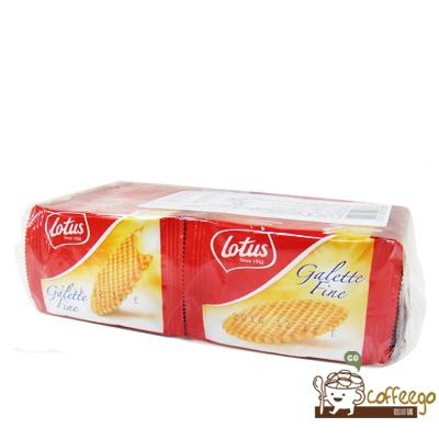 比利時【Lotus】薄餅 GALETTE FINE 50片 / 包