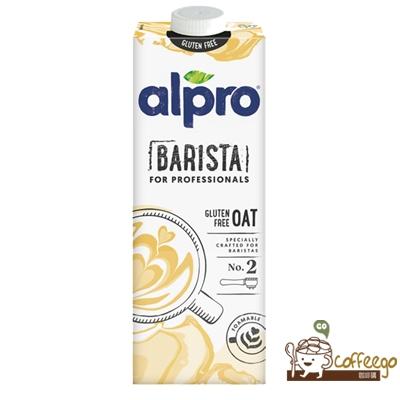 【ALPRO】職人燕麥植物奶(1公升)