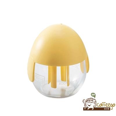 《HARIO》鵝黃粉便利煮蛋器 XEC-M-Y