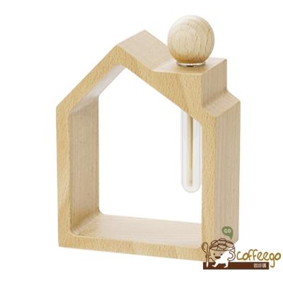 《HARIO》框形小木屋精油芳香器 ADW-1KF