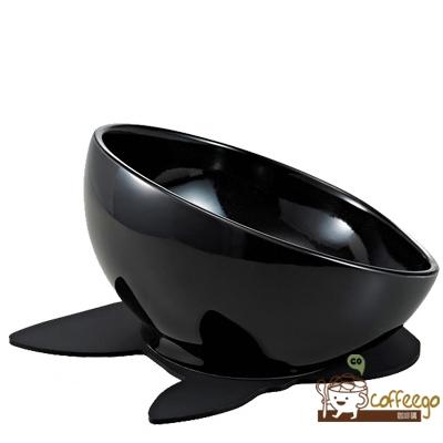 《HARIO》黑色法鬥犬專用碗 PTS-BH-B 150ml