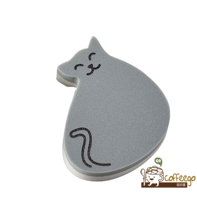 《HARIO》寵物專用清潔泡棉 PTS-PT