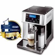 《Delonghi》ESAM6700 尊爵型全自動咖啡機 原廠保固四年/贈上田曼巴咖啡豆5磅