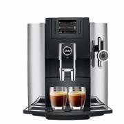 《Jura》家用系列 E8全自動咖啡機●贈上田/曼巴咖啡5磅●