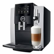 《Jura》家用系列 S8全自動咖啡機●●贈上田/曼巴咖啡5磅●●