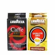 【LAVAZZA】Caffe Crema & QUALITA ORO 組合 250g*2入