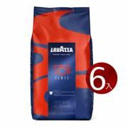 【LAVAZZA】TOP CLASS 咖啡豆(1000g) / 一箱6包