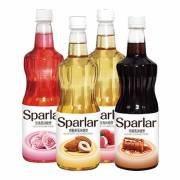 【Sparlar食伯樂】糖漿一箱12瓶入/ 750ml /(請挑選糖漿口味)