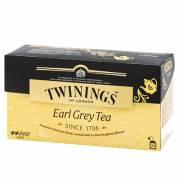 【TWININGS 唐寧】皇家伯爵茶 2gX25入(盒)
