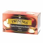 英國【TWININGS 唐寧】Apple, Cinnamon & Raisin 異國香蘋茶