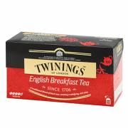 英國【TWININGS 唐寧】ENGLISH BREAKFAST  英倫早餐茶