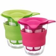 【HARIO】獨享耐熱冷泡杯/HDT-M/兩色可選